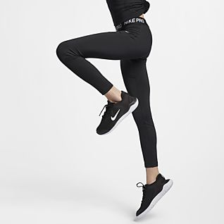 Nike Pro Tights Júnior (Rapariga)