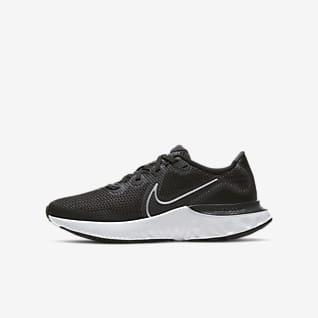 Nike Renew Run Genç Çocuk Koşu Ayakkabısı