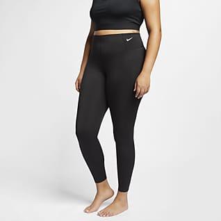 Nike Sculpt Victory Leggings de entrenamiento de cintura alta de para mujer (talla grande)