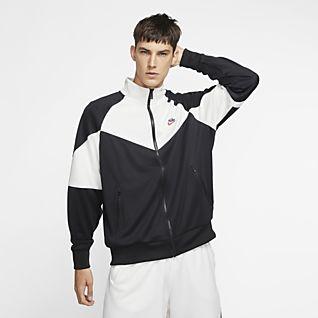 Nike Sportswear Windrunner Jacka för män