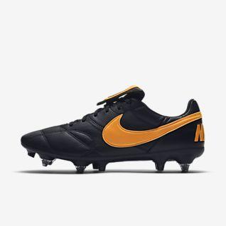 Nike Premier 2 SG-Pro AC Fotbollssko för vått gräs