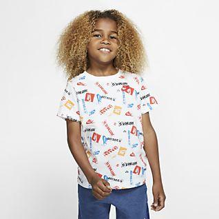 Nike T-shirt estampada para bebé