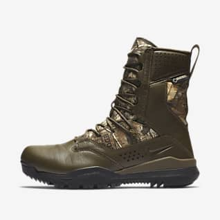"Nike SFB Field 2 8"" Realtree® GORE-TEX Outdoor Boot"