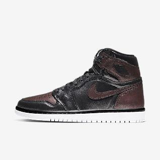 Air Jordan 1 Hi OG Fearless Sapatilhas para mulher
