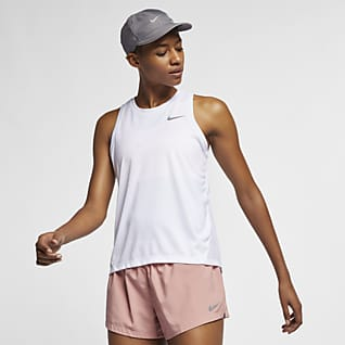 Nike Miler Camiseta de tirantes de running para mujer