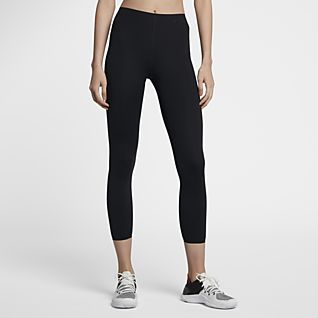 Nike Sculpt Luxe Women's 7/8 Training Leggings