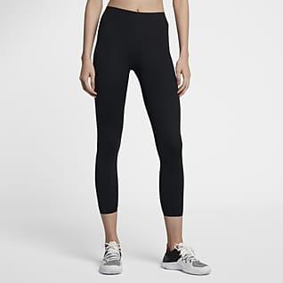 Nike Sculpt Luxe Women's 7/8 Training Leggings