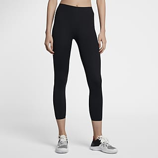 Nike Sculpt Luxe Women's High-Waisted 7/8 Training Leggings