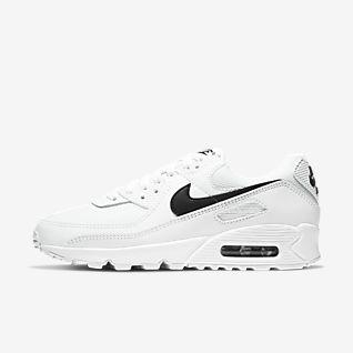 Womens White Air Max 90 Shoes. Nike.com