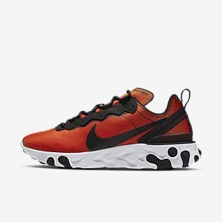 Mens Orange Shoes. Nike.com
