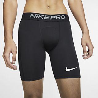 Nike Pro Shorts - Uomo