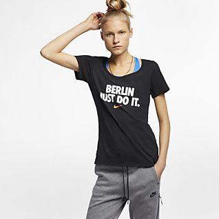 Nike Sportswear Women's JDI T-Shirt
