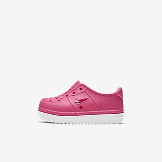 Nike Foam Force 1 Schoen voor baby's/peuters