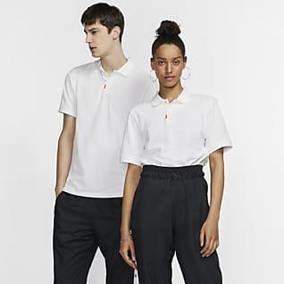 The Nike Polo Dopasowana koszulka polo uniseks