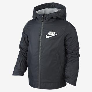 Nike Sportswear Jacke für jüngere Kinder