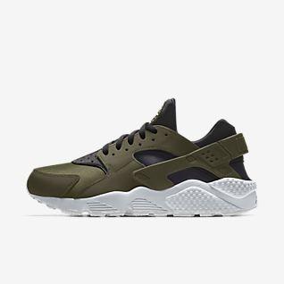 Shop Nike Women's Air Huarache Huarache Ultra Sandal