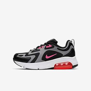 Nike Air Max 200 Chaussure pour Enfant plus âgé