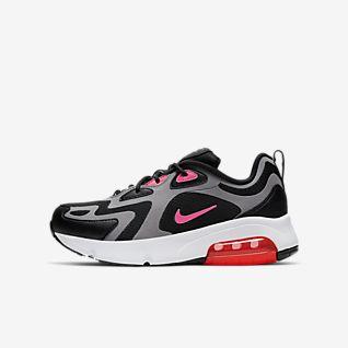 Nike Air Max 200 Sko för ungdom
