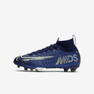 chaussure de foot nike enfant montante