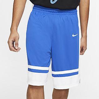 Nike Elite Shorts de básquetbol para hombre (Stock)