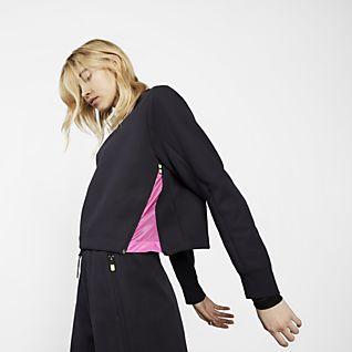 Nike Sportswear Tech Pack Haut pour Femme