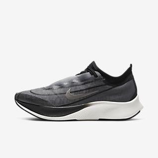 Nike Unisex Running Socks size 2-5 uk white or black.
