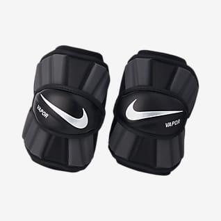 Nike Vapor 2.0 Almohadillas para brazo de lacrosse