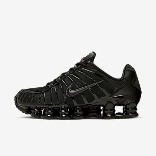 Noir Nike Shox Chaussures. Nike FR