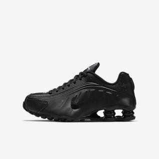 Nike Shox R4 Buty dla dużych dzieci