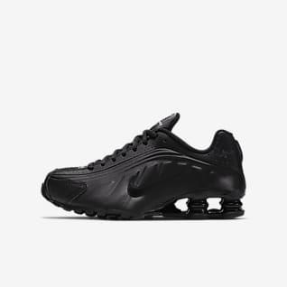 Nike Shox R4 Sko til store børn