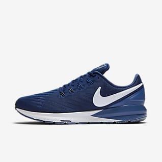 Nike Air Zoom Structure 22 Chaussure de running pour Homme (étroite)