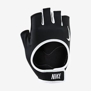 Nike Damen-Trainingshandschuhe