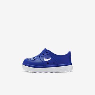 Nike Foam Force 1 Chaussure pour Bébé/Petit enfant