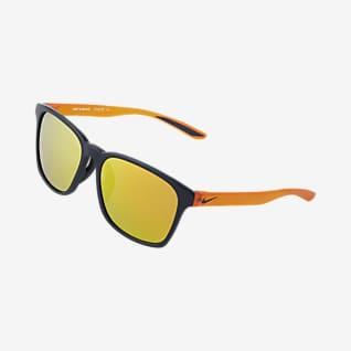 Nike Flare Mirrored Sunglasses
