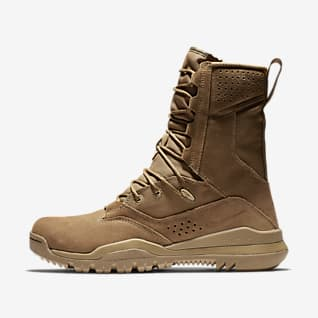 """Nike SFB Field 2 8"""" Leather Tactical Boot"""