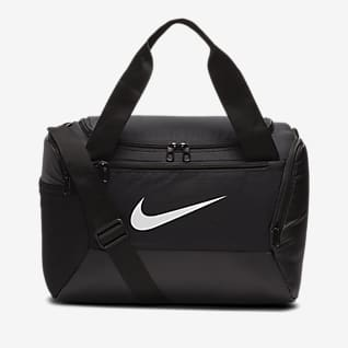 Nike Brasilia Τσάντα γυμναστηρίου για προπόνηση (μέγεθος Extra Small)