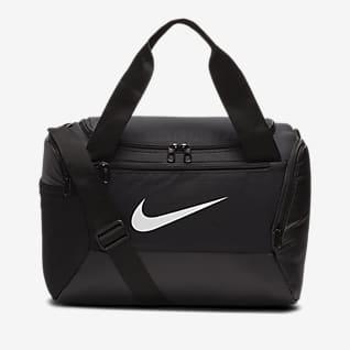 Nike Brasilia Tréninková sportovní taška (velikost XS)
