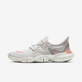nike nike free rn 2018 - chaussures running pour femme