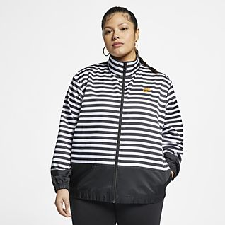 Jackor stora storlekar   Köp jackor & västar plus size