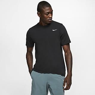 Nike Dri-FIT Trænings-T-shirt til mænd