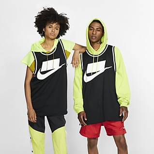 Nike Sportswear Майка с принтом