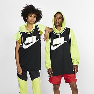 Nike Sportswear Canotta stampata