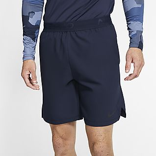 nike shorts gym