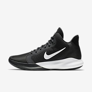 Nike Precision III Chaussure de basketball