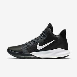 Nike Precision III Basketbalschoen