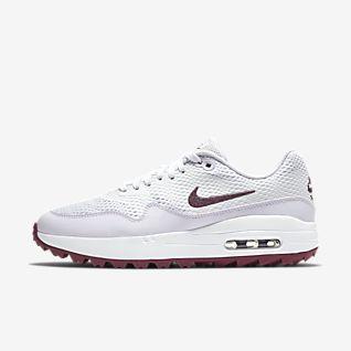Dames Golf Noppenschoenen en spikes. Nike NL