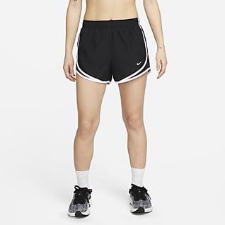 Nike Tempo กางเกงวิ่งขาสั้นผู้หญิง