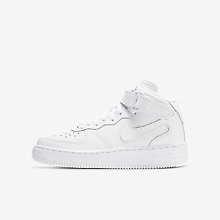 Nike Air Force 1 Mid Sapatilhas Júnior