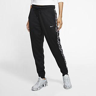 pantaloni donna sportivi nike