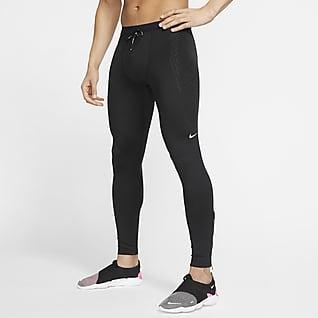 Nike Power Mallas de running para hombre